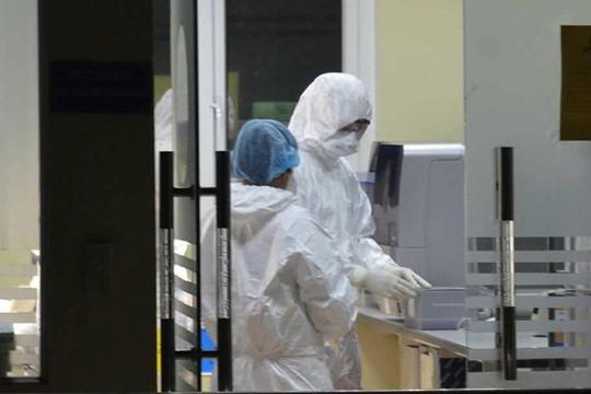Gia Lai: Ghi nhận thêm 1 ca dương tính lần 1 với SARS-CoV-2