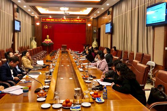 BHXH Việt Nam triển khai kế hoạch thực hiện Nghị quyết số 02/NQ-CP của Chính phủ