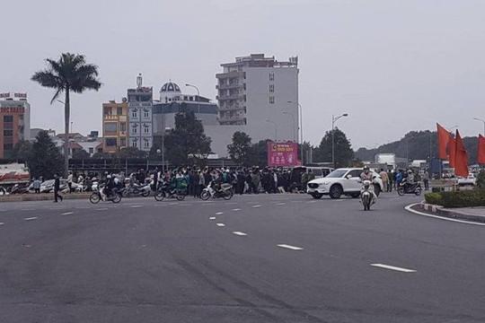 Bị xe tải đâm từ phía sau, hai phụ nữ tử vong tại chỗ ở Thanh Hóa