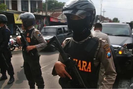 Indonesia bắt giữ một phụ nữ Anh trong danh sách nghi can khủng bố toàn cầu