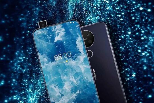 """Camera pop-up là """"làn gió"""" mới của Samsung, Oppo trong năm 2021"""