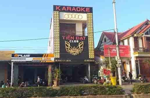 Giao lưu khi đi hát karaoke, nam thanh niên bị đâm tử vong