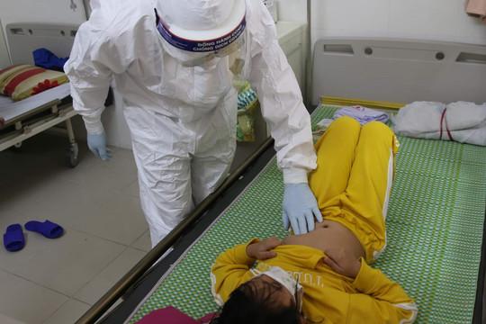 Bệnh viện Bạch Mai chi viện bác sĩ nhi cho Hải Dương