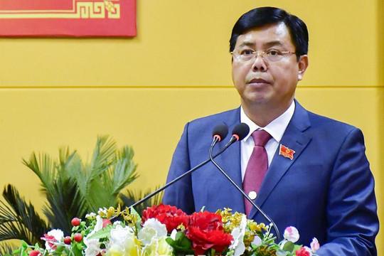 Cà Mau có tân Chủ tịch Hội đồng Nhân dân tỉnh