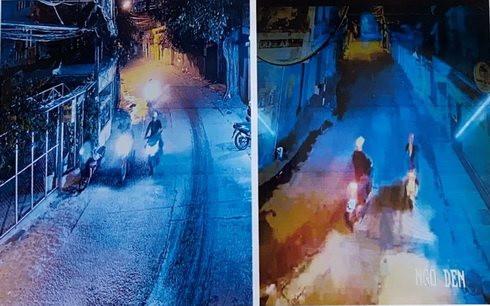 Truy tìm đôi nam nữ liên quan đến người đàn ông chết bên lề đường