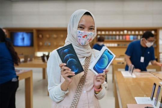 iPhone 12 mini bị cắt giảm sản lượng và có thể dừng sản xuất hoàn toàn