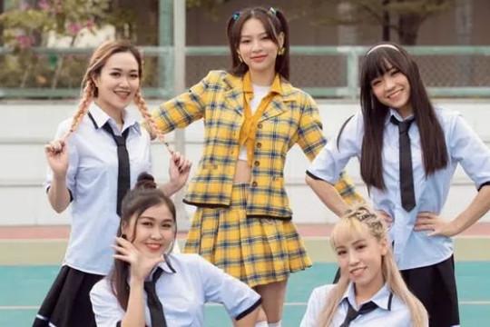 """MV của Phí Phương Anh nhận """"bão"""" dislike từ cộng đồng mạng"""