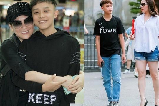 Phi Nhung bức xúc vì không dạy được Quán quân Vietnam Idol Kids Hồ Văn Cường