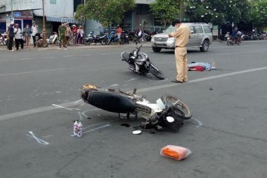 16 người tử vong vì tai nạn giao thông trong ngày thứ hai kỳ nghỉ Tết Nguyên đán