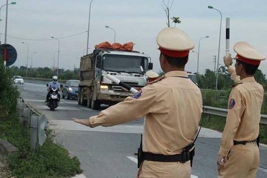 26 người thương vong vì tai nạn giao thông trong ngày mùng 2 Tết