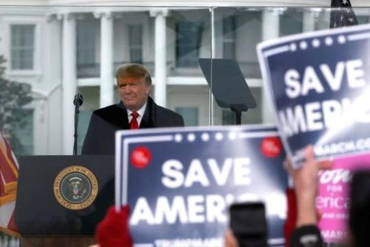 Tin vắn thế giới ngày 14/2: Ông Trump thoát bị luận tội