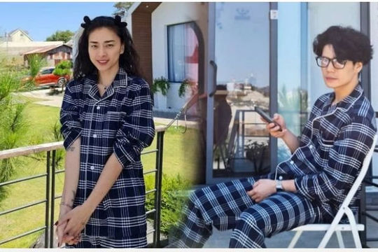 """Huy Trần chính thức công khai """"Đang hẹn hò"""" với Ngô Thanh Vân"""