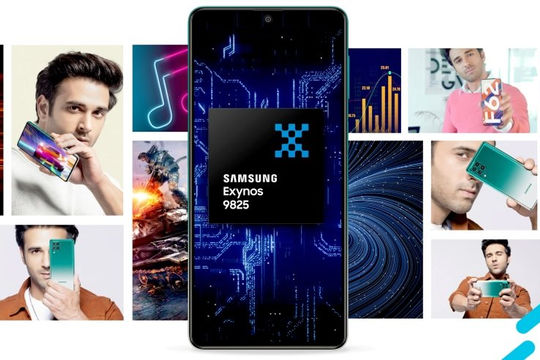 Samsung giới thiệu smartphone pin 7.000 mAh