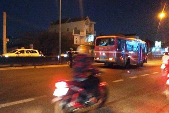 Hai người phụ nữ bị xe buýt cán tử vong thương tâm