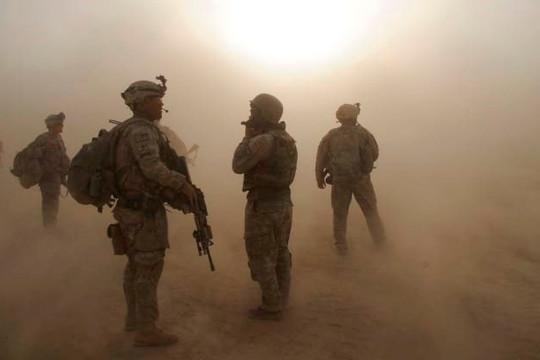NATO chưa có quyết định cuối cùng về việc rút khỏi Afghanistan