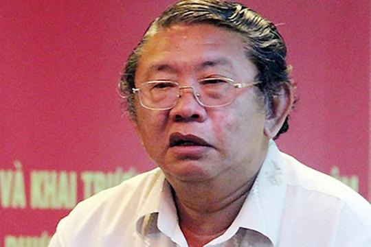 Công an Đồng Nai kêu gọi nguyên Giám đốc Sở Khoa học-Công nghệ đầu thú