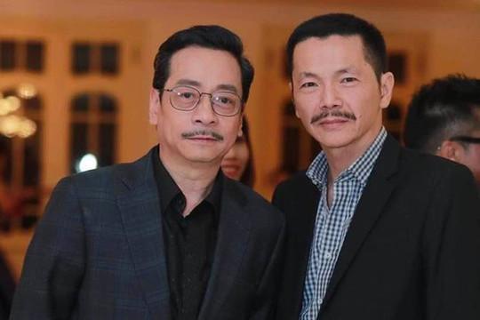 NSND Trung Anh thay cố NSND Hoàng Dũng hoàn thiện vai diễn ở Trở Về Giữa Yêu Thương