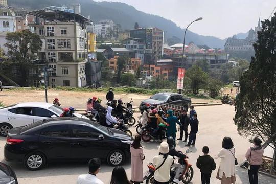 Phong tỏa thị trấn Tam Đảo do có 1 nam du khách tử vong trong khách sạn