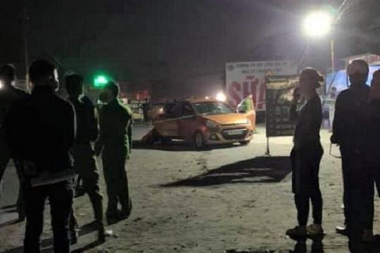 Điều tra vụ án mạng nghiêm trọng khiến 3 người tử vong ở Hòa Bình