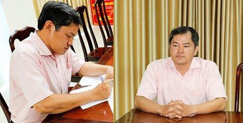 Nguyên Đội phó chi cục thuế quận Ninh Kiều, TP Cần Thơ  bị khởi tố