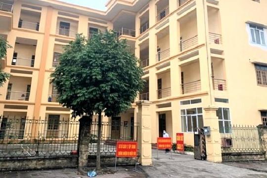 Xử phạt người phụ nữ từ Hải Dương về quê ăn Tết khai báo y tế gian dối