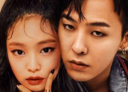 Dispatch tóm gọn bằng chứng G-Dragon và Jennie (BLACKPINK) hẹn hò?