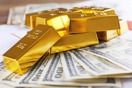 Giá vàng hôm nay 25/2: Tiếp tục giảm nhẹ