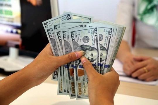 Vốn dự án FDI 2 tháng đầu năm 2021 ước đạt 2,5 tỷ USD