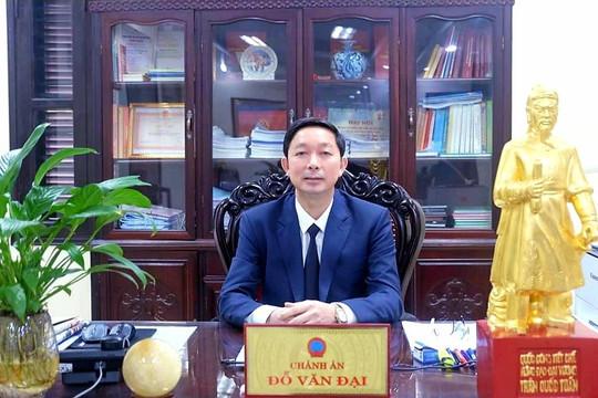 TAND TP Bắc Ninh tích cực phấn đấu trong công tác, hoàn thành xuất sắc nhiệm vụ