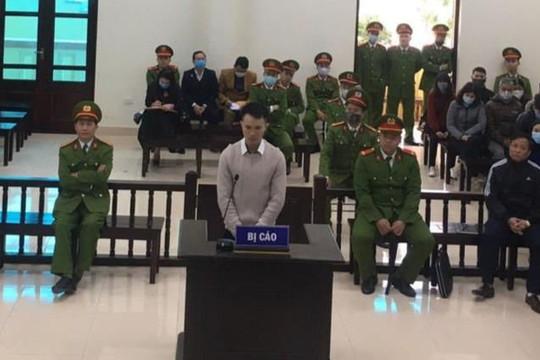 Kẻ ra tay sát hại bác ruột dã man ở Bắc Ninh kháng cáo xin giảm nhẹ hình phạt