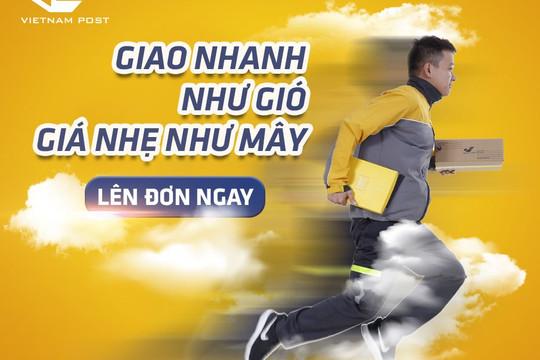 Vietnam Post nhận bằng khen của Bộ Công an vì thành tích xuất sắc triển khai hệ thống dữ liệu quốc gia về dân cư và Căn cước công dân