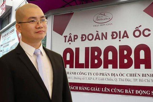 Trả hồ sơ, yêu cầu điều tra bổ sung vụ án tại Công ty Alibaba