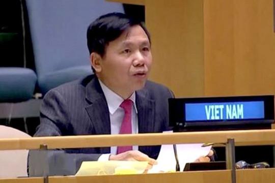 Việt Nam kêu gọi quốc tế hỗ trợ ASEAN ngăn chăn nguy cơ bạo lực và giúp đỡ Myanmar