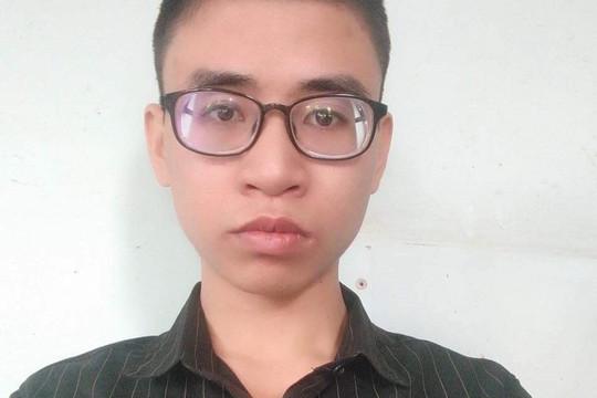Nam thanh niên giết người, bỏ lại dép ở hiện trường đã bị bắt