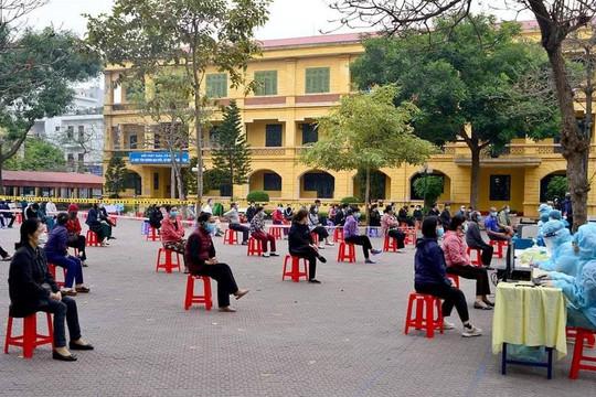 TP Chí Linh (Hải Dương): Sẵn sàng dỡ bỏ phong tỏa để bước sang trạng thái phòng, chống dịch mới