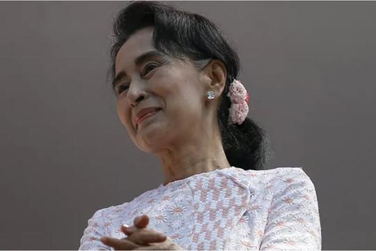 Chính biến Myanmar: Bà Aung San Suu Kyi đối mặt với hai cáo buộc mới