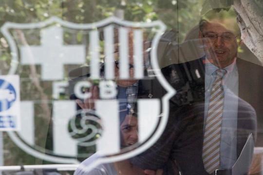 Josep Bartomeu: Parasite và gã chủ tịch bất lương