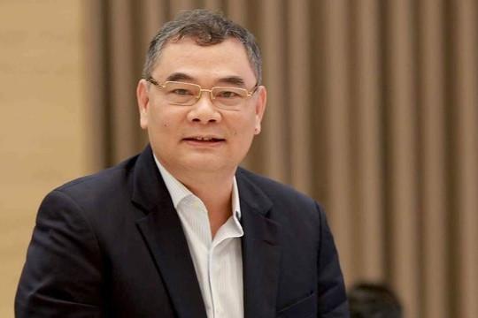 Bộ Nội vụ thông tin về việc bổ nhiệm Phó Giám đốc Sở Kế hoạch và Đầu tư tỉnh Vĩnh Phúc