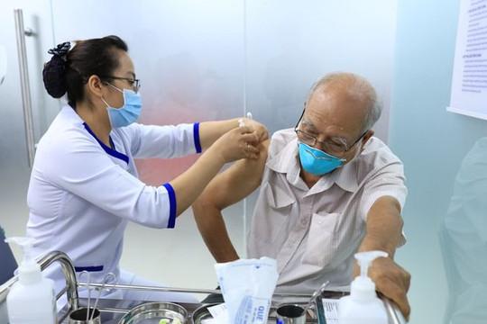 TP.HCM lên kế hoạch tiêm vaccine Covid-19 giai đoạn đầu