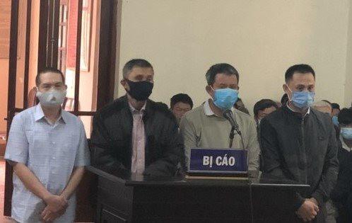 Hội trưởng Hội CCB xóm cầm đầu đường dây làm giấy tờ giả để hưởng chế độ chính sách