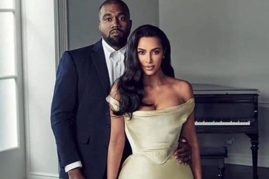 Cuộc ly hôn của Kim Kardashian diễn biến phức tạp vì Kanye West đang lên kế hoạch trả thù