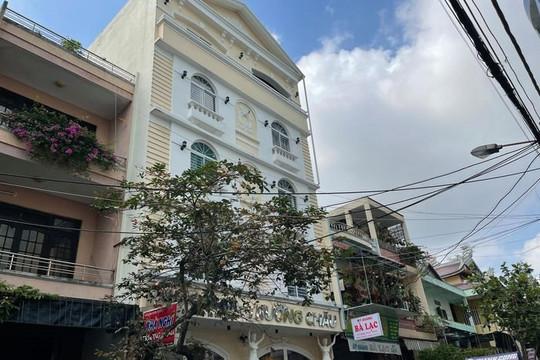 Hai người đàn ông sốc ma túy, tử vong trong phòng khách sạn