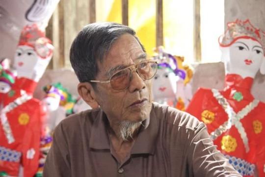 NSND Trần Hạnh người có cuộc đời trọn vẹn với nghệ thuật, với con cháu