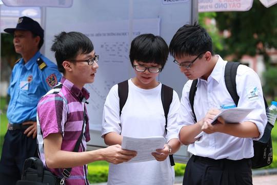 Trong tháng 3 sẽ công bố đề thi tham khảo kỳ thi tốt nghiệp THPT