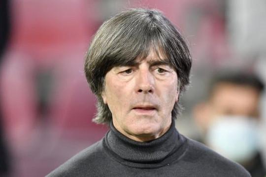 HLV Joachim Löw sẽ từ chức HLV đội tuyển Đức sau Euro 2020