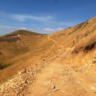 Tỉnh Kon Tum kiến nghị không cấp phép khai thác khoáng sản gần di tích lịch sử