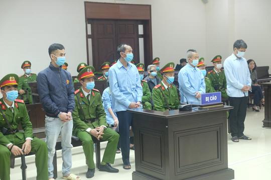 Y án với 6 bị cáo trong vụ án tại Đồng Tâm khiến 3 chiến sỹ công an tử vong