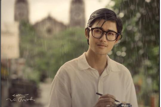 Phim về Trịnh Công Sơn tung first look đầu tiên