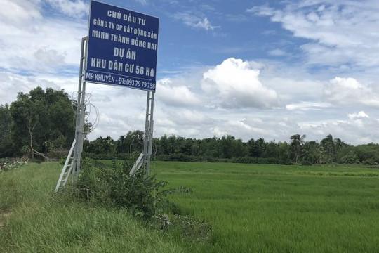 Bộ Công an khởi tố vụ án lừa đảo chiếm đoạt tài sản ở TPHCM và Đồng Nai