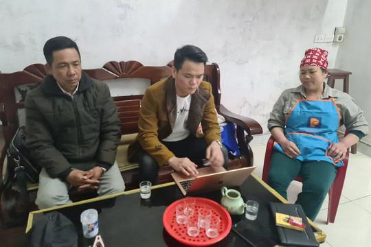 """Phục hồi điều tra vụ """"ùn ùn"""" vào nhà chém người ở Thái Bình"""